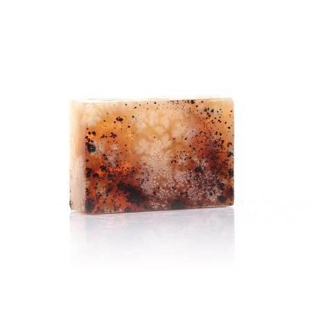 - %100 El Yapımı Doğal Leylak Sabunu