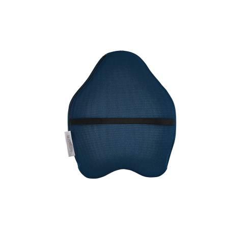 Backactive Sırt Destek Yastığı Mavi - Thumbnail