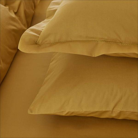 Catrine Percale Easy Care Nevresim Seti Yosun 200x220 - Thumbnail