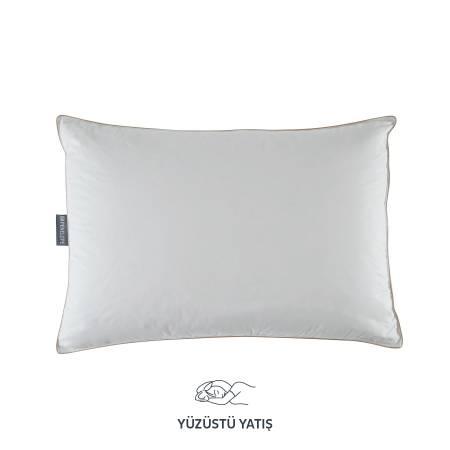 PENELOPE BEDROOM - Dove Soft Kaz Tüyü Yastık 50x70