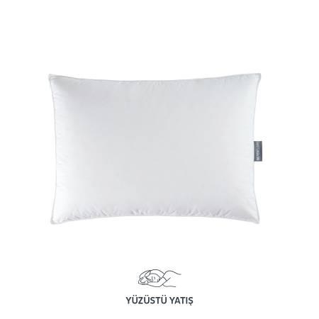PENELOPE BEDROOM - Gold Soft Kaz Tüyü Yastık 50x70