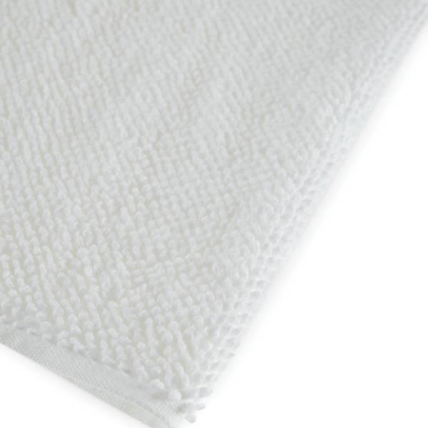 Merlin Banyo Paspası Beyaz 50x80