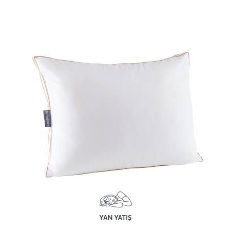 Palia Deluxe Firm Elyaf Yastık 50x70+2.5 - Thumbnail