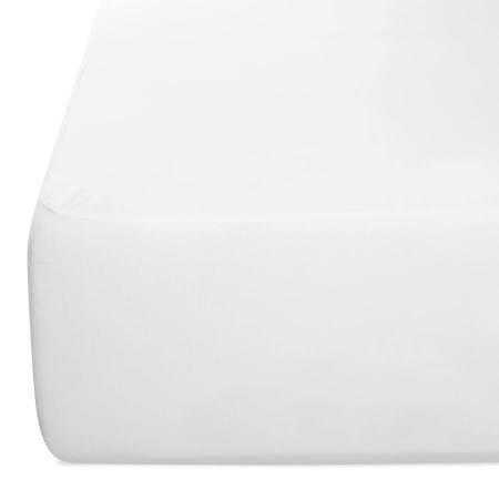 Pamuk Penye Sıvı Geçirmez Yatak Alezi 120x200 - Thumbnail