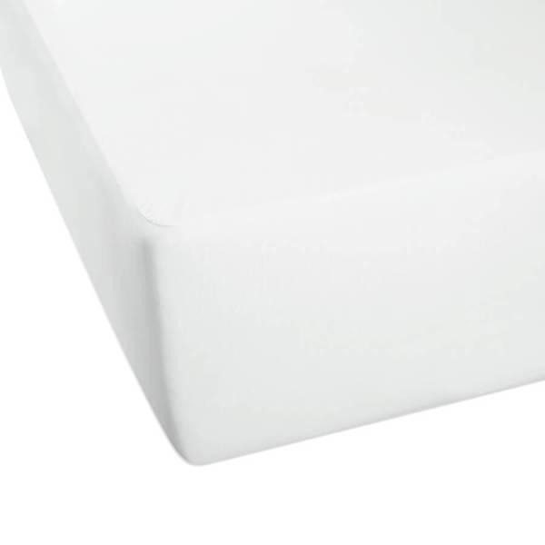Pamuk Penye Sıvı Geçirmez Yatak Alezi 100x200