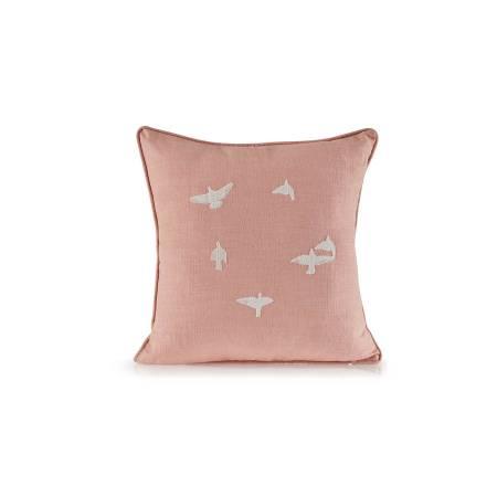 Penelope Bird Tek Kişilik Pike Seti 160x240 - Thumbnail