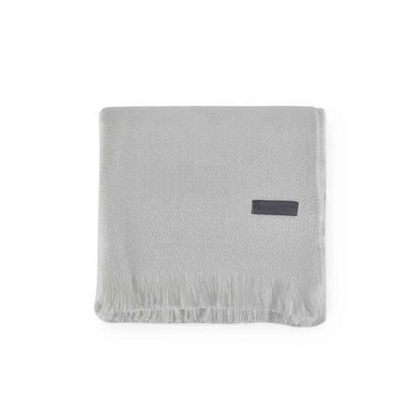 Penelope Estella Çift Kişilik Pike Beyaz 220x240