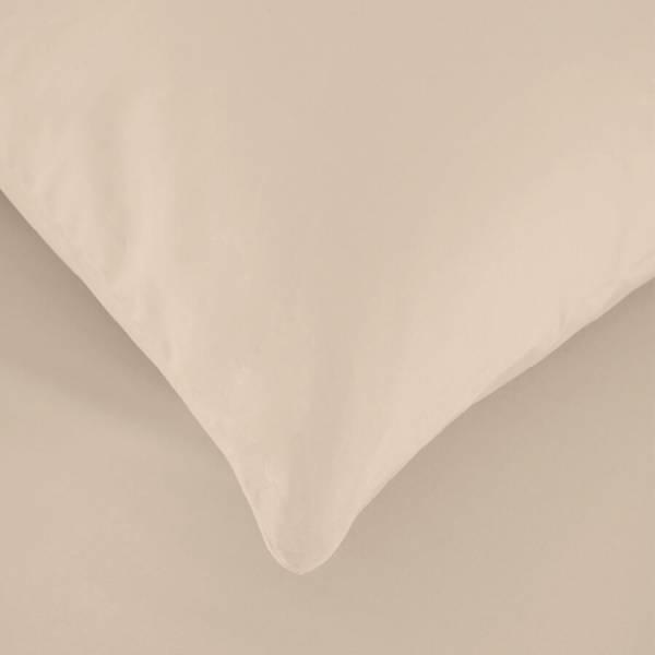 Penelope Stella Lastikli Çarşaf Seti Taş 160x200+35