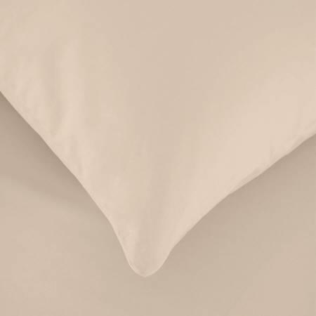 Penelope Stella Lastikli Çarşaf Seti Taş 180x200+35 - Thumbnail