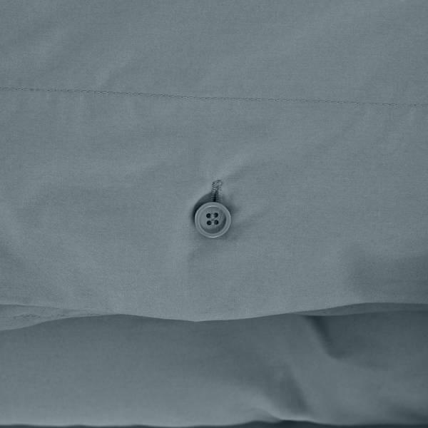 Serena Percale Easy Care Nevresim Seti Yeşil 160x220