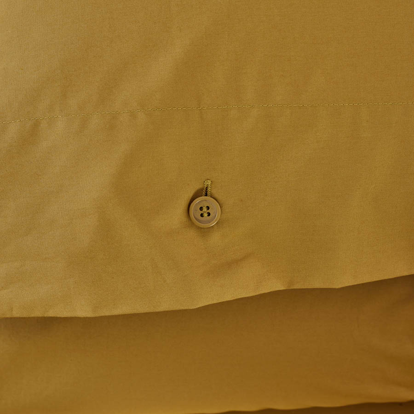 Serena Percale Easy Care Nevresim Seti Yosun 160x220