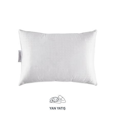 PENELOPE BEDROOM - Twin Luxe Kaz Tüyü Yastık