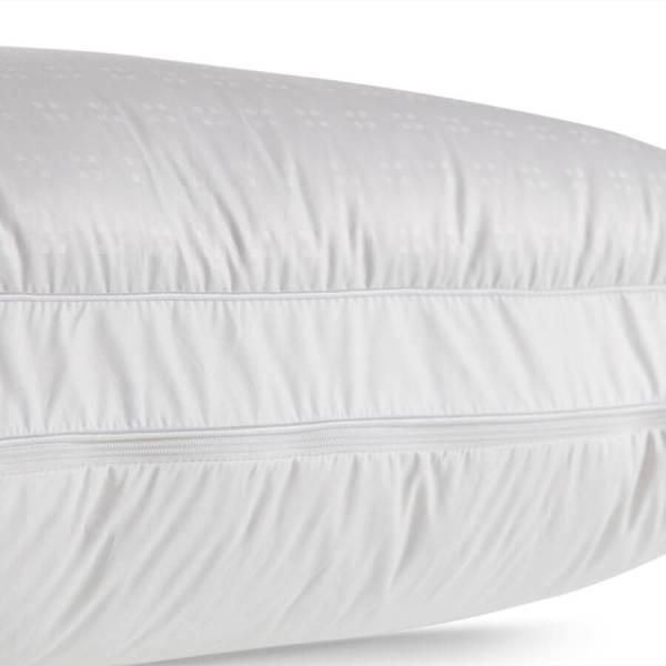 Unico Luxe Kaz Tüyü Yastık