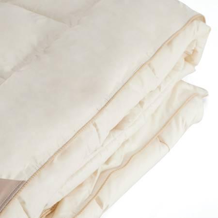 Wooly Pure Saf İngiliz Yünü Yorgan Tek Kişilik - Thumbnail
